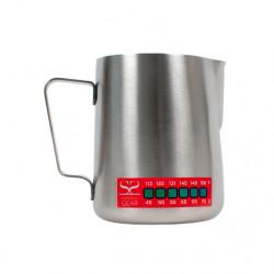 Αυτοκόλλητο Θερμόμετρο Attento