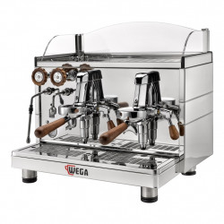 Μηχανή Καφέ Wega Mininova Classic ΕΜΑ/2 Wood
