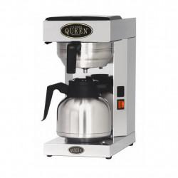 Μηχανή Καφέ Φίλτρου Coffee Queen Office Thermos
