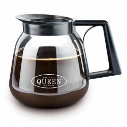 Κανάτα γυάλινη Coffee Queen 1,8lt