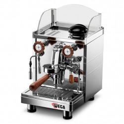 Μηχανή Καφέ Wega Mininova Classic ΕΜΑ/1 Wood