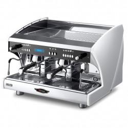 Μηχανή Καφέ Wega Polaris EVD/2 + SPIW-D
