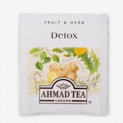 Τσάι Ahmad Βότανα Αποτοξίνωσης (Detox) 20 τεμαχίων