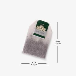 Τσάι Μαύρο Ahmad Earl Grey 100 τεμαχίων