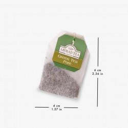 Τσάι Πράσινο Ahmad Green Pure 500 τεμαχίων