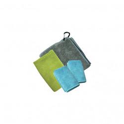 Πετσέτες Καθαρισμού Με Μικροΐνες