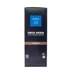 Καφές Espresso Ipanema Χάρτινες Ατομικές Μερίδες 25 τεμαχίων