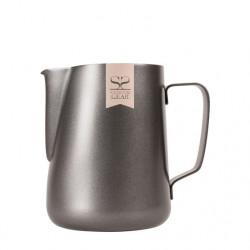Γαλατιέρα Espresso Gear Μαύρη Ματ 350ml