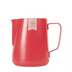 Γαλατιέρα Espresso Gear Κόκκινη 350ml