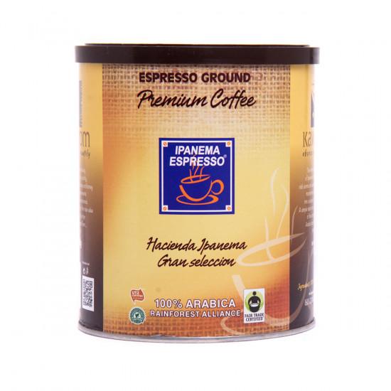 Καφές Espresso Ιpanema Αλεσμένος 250gr