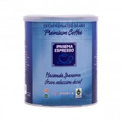 Καφές Espresso Ipanema Ντεκαφεϊνέ Κόκκοι 250gr