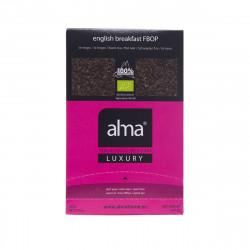 Τσάι Μαύρο Alma English Breakfast 20 τεμαχίων
