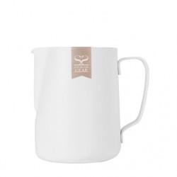 Γαλατιέρα Espresso Gear Άσπρη 350ml