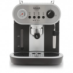 Μηχανή Καφέ Gaggia Carezza Deluxe