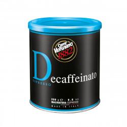 Καφές Espresso Vergnano Ντεκαφεϊνέ Αλεσμένος 250gr