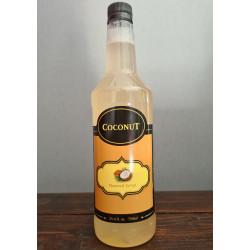 Σιρόπι Coffee Market Coconut 750ml