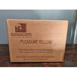 Pleasure Yellow