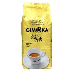 Καφές Espresso Gimoka Gran Festa Κόκκοι 1Kg