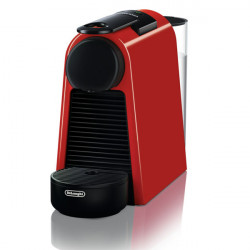 Μηχανή Espresso Nespresso System Delonghi EN85.R Essenza Mini Κόκκινη