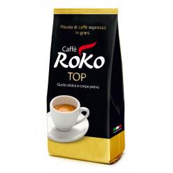 Καφές Espresso Roko Top Κόκκοι 1Kg