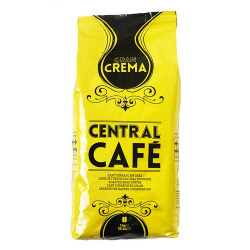 Καφές Espresso Central Gran Crema Κόκκοι 1Kg