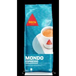 Καφές Espresso Del Mondo Espresso Κόκκοι 1Kg