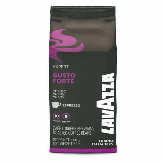 Καφές Espresso Lavazza Gusto Forte Expert Κόκκοι 1Kg