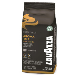 Καφές Espresso Lavazza Aroma Top Expert Plus Κόκκοι 1Kg